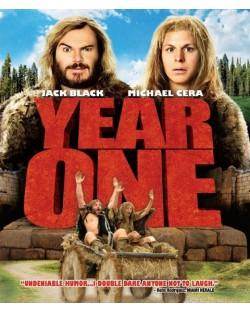 Година първа: Запознай се с предците си (Blu-Ray)