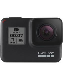Спортна камера GoPro Hero7 - черна