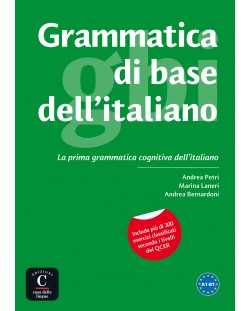 GRAMMATICA DI BASE DELL'ITALIANO Libro