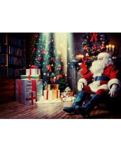 Пъзел Grafika от 1000 части - Дядо Коледа