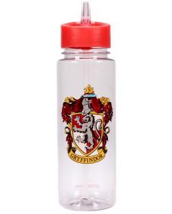 Бутилка за вода Half Moon Bay - Harry Potter: Gryffindor Crest