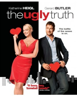 Грозната истина (Blu-Ray)