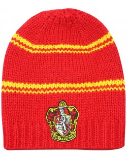Шапка Slouchy Beanie Harry Potter - Gryffindor Red