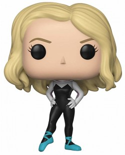 Фигура Funko POP! Spider-Man: Into the Spider-Verse - Spider-Gwen, #405