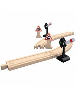 Игра Hape - Механични сигнални