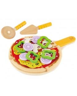 Игра Hape - Домашна пица