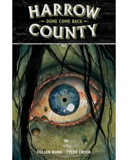 Harrow County Volume 8 Done Come Back
