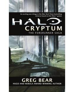 Halo: Cryptum (Forerunner Saga 1)