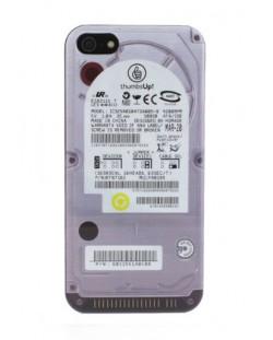 Калъф Hard Drive Cover за iPhone 5