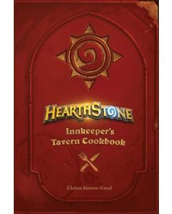 Hearthstone: Innkeeper's Tavern Cookbook (Hardcover)