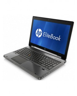 HP EliteBook 8560w (XX058AV_B1)