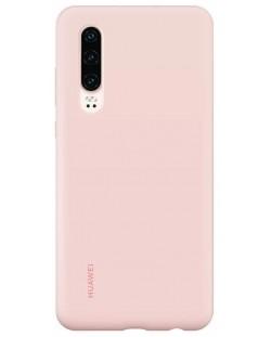 Калъф Huawei - Elle P30, розов