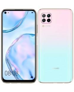 """Смартфон Huawei - P40 lite, 6.4"""", 128GB, розов"""
