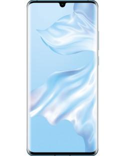 "Смартфон Huawei P30 Pro - 6.47"", 128GB, Breathing Crystal"