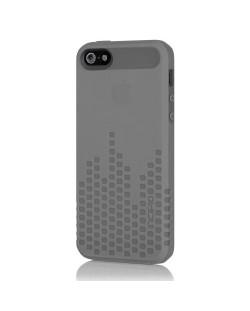 Incipio Frequency за iPhone 5 -  сив