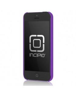 Калъф Incipio Feather за iPhone 5, Iphone 5s - лилав