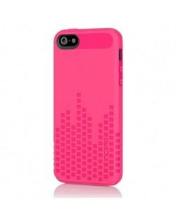 Калъф Incipio Frequency за iPhone 5, Iphone 5s -  розов
