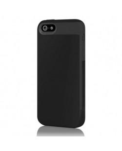 Incipio Faxion Case за iPhone 5 -  черен