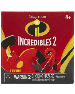 Фигурка-изненада - The Incredibles 2