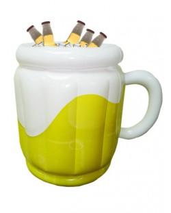 Надуваема кофа за бира