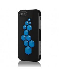 Incipio Code за iPhone 5 -  черно-сив