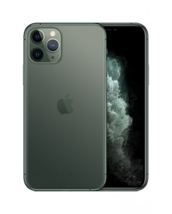 Смартфон Apple iPhone - 11 Pro, 64 GB, Midnight Green