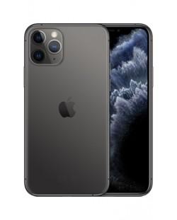 Смартфон Apple iPhone - 11 Pro, 64 GB, сив