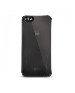 iSkin Solo за iPhone 5 -  черен