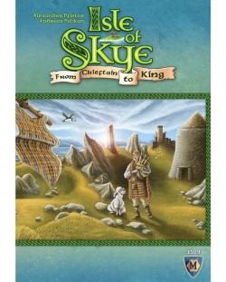 Настолна игра Isle of Skye - From Chieftan to King