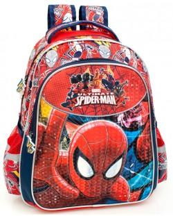 Ученическа раница J.M. Inacio - Spiderman