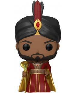 Фигура Funko Pop! Disney: Aladdin - Jafar The Royal Vizier, #542