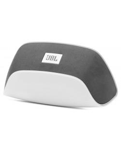 Мини колонка JBL SoundFly BT - сива/бяла
