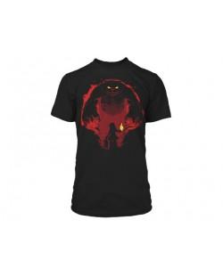 Тениска Jinx League of Legends - Have You Seen My Tibbers? Premium, черна, размер L