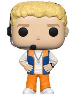 Фигура Funko Pop! Rocks: NSYNC - Justin Timberlake