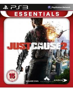 Just Cause 2 - Essentials (PS3)