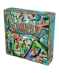 Настолна игра Junk Art (Plastic Version)