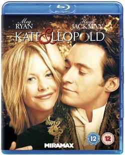 Kate & Leopold (Blu-Ray)