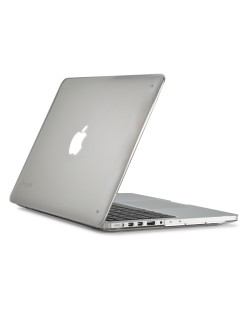 Калъф Speck MacBook Pro (with Retina display) 13 SeeThru Clear (2012-2015 models)