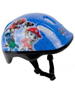 Детска вело каска Nickelodeon - Paw Patrol, S