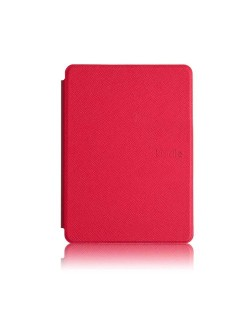 Калъф Eread Smart - за Kindle Paperwhite (2018), червен