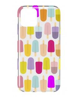 Калъф Celluarline - Style за iPhone 11, Ice Cream