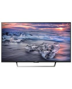"""Смарт телевизор Sony Bravia KDL-49WE755 - 49"""" 4K"""