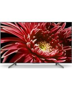 """Смарт телевизор Sony Bravia KD-65XG8596 - 65"""", 4K, LED, черен"""