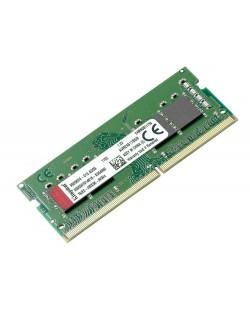 Оперативна памет KINGSTON 8GB 2400MHz DDR4 Non-ECC CL17 SODIMM 1Rx8 Lifetime