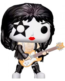 Фигура Funko Pop! Rocks: KISS - Starchild