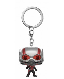 Ключодържател Funko Pocket Pop! Marvel: Ant-Man and The Wasp - Ant-Man, 4 cm