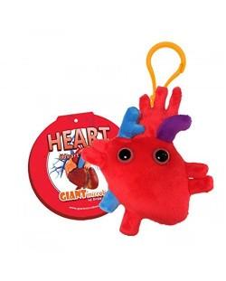 Ключодържател Сърце (Heart Organ)