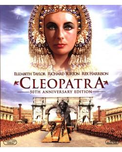 Клеопатра (Blu-Ray)