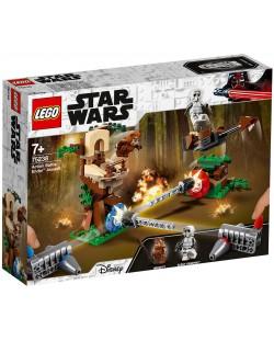 Конструктор Lego Star Wars - Action Battle Endor Assault (75238)