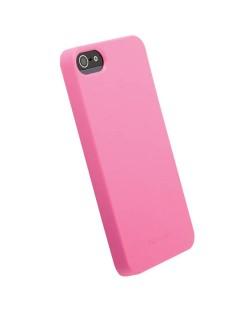 Krusell BioCover за iPhone 5 -  розов